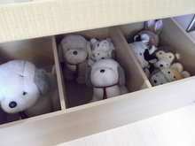 揖斐の畳屋のブログ-おもちゃ等収納できます!