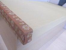 揖斐の畳屋のブログ-畳収納BOX