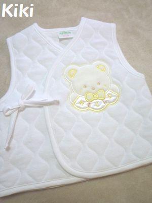 Kikiのキャラ弁1年生-ベビー服