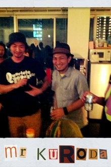 SOUND MARKET CREW blog-黒田さん