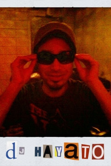 SOUND MARKET CREW blog-DJ HAYATO 20110826
