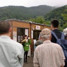 岩手県で復興ボランテ…