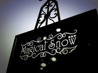 Magical Snow*** 千夏日記