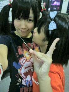 池本真緒「GO!GO!おたまちゃんブログ」-2011082720230000.jpg