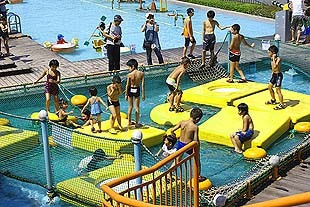 埼玉おもしろマップ-かわはく水遊び場