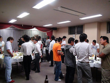 NPO法人農家のこせがれネットワーク-地域交流会in長野8