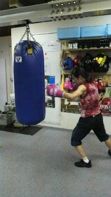 SRSボクシングジム STAFF BLOG-2011083021370000.jpg