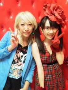 ももいろクローバーZ 百田夏菜子 オフィシャルブログ 「でこちゃん日記」 Powered by Ameba-NEC_0540-1.jpg