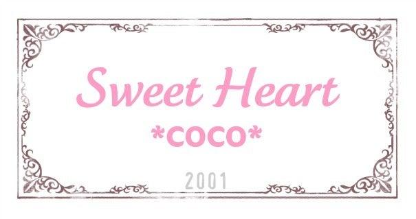 $*SWEET  HEART*   パン・CRAFT教室@成田