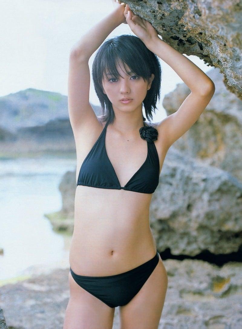 AKB48の柏木由紀(28)ファンに信じられない ...