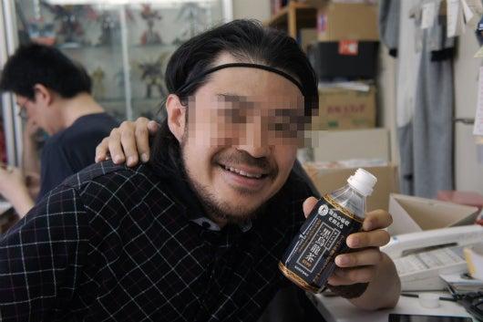 $MAX渡辺×浅井真紀 figmaブログ-二等兵だお!