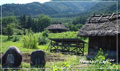 Nagano Life**-ロケ地