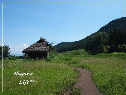 Nagano Life**-おひさまロケ地