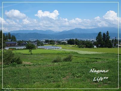 Nagano Life**-安曇野