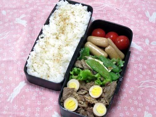 韓国料理研究家・ほんだともみのコリアンワールド-牛肉とうずらのしょうゆ煮