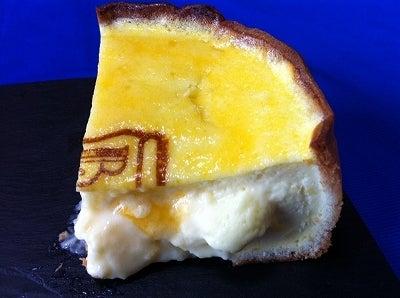 パブロ チーズケーキの美味しい食べ方 | 大阪スイーツ ...