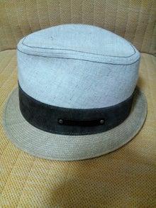 三十路姉さんプラスパワー日記-ソフト帽