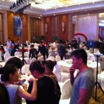 中国の結婚式文化