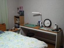 なみ通-寝室