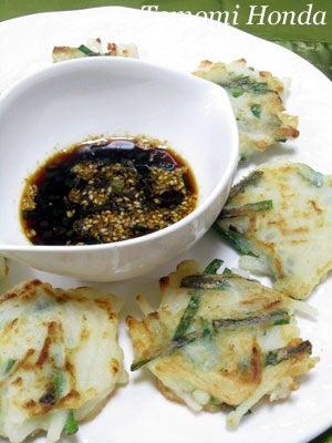 韓国料理研究家・ほんだともみのコリアンワールド-美びっと韓国