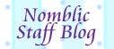 Nomblic Staff Brog