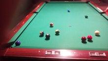 Eiji's Blog-Billiards1