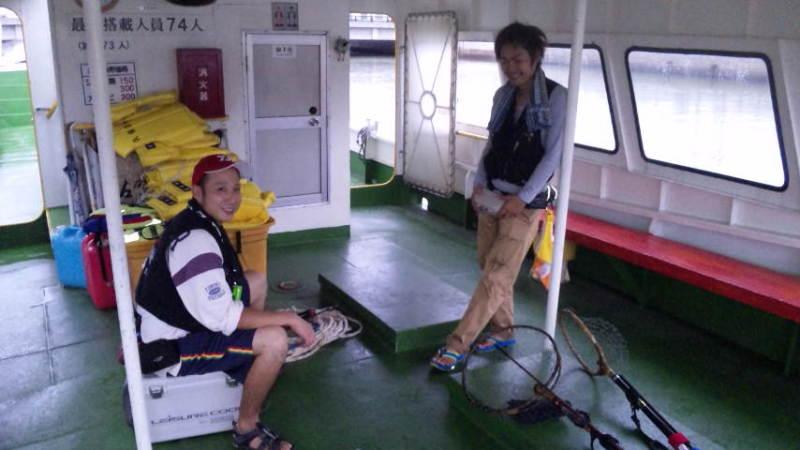 $茅濤会の釣果&ブログ