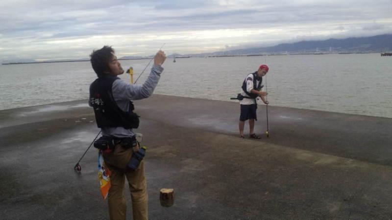 茅濤会の釣果&ブログ