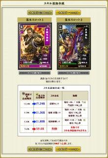 $戦国ixa + お仕事 大好きブログ-kumiuchi_1