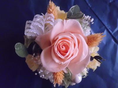 creciente-お祝いのお花