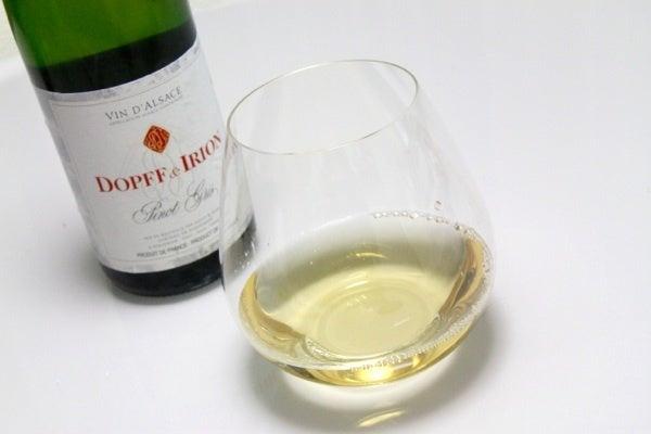 $cheltenhamのブログ-アルザスワイン・ピノグリ
