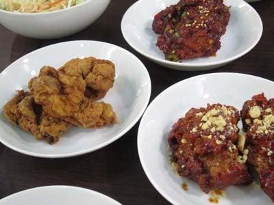 韓国料理研究家・ほんだともみのコリアンワールド-池袋 韓国料理店 タッコリア