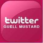 $GUELL MUSTARDブログ