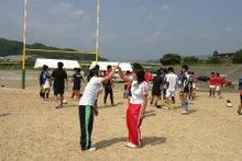 チームワーク日記「心をこめてありがとう」-miyako_rugby_mgr