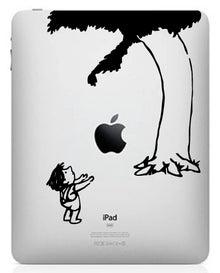 $L.I.M-iPad giving tree