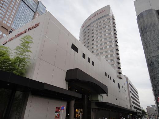 ANAクラウンプラザホテル金沢1
