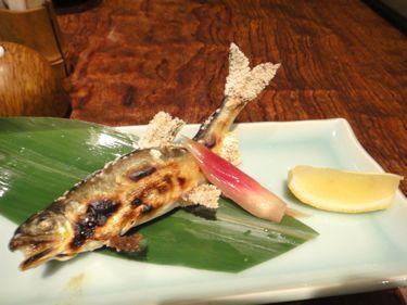 横浜発 驢馬人の美食な日々-Wabisuke22