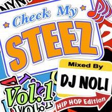$DJ NOLIのSEA MOSS BLOG