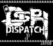 Dispatch Japan BLACK