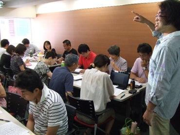 執筆、プロフィール作りのプロ! フリーライター山口拓朗のオフィシャルブログ-仕事を呼び込むプロフィール作成セミナー