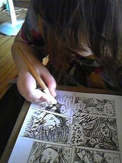 陽三とうさんの定年退職後ライフ。-我が家の漫画家は今日も大忙しのようです!