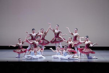 調布フィーリングアーツ-竹下紅子バレエスタジオ