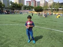 $欧州サッカークラブとの仕事を語るブログ-mvp