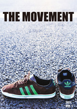 the movement vol,う