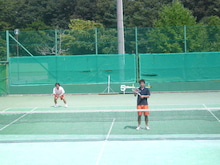 黒磯ソフトテニス倶楽部の大会結果&ブログ
