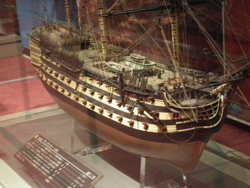 kentaのブログ  カメラと「おさんぽ」第15弾 船の科学館6