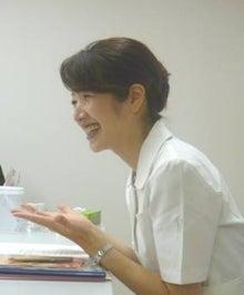 綺麗へのきっかけ!~達人インタビュー~-新井先生ヨコ