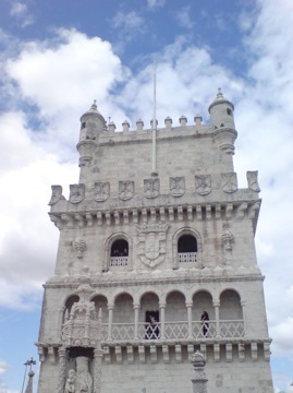 ベレンの塔