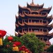 中国 天下絶景 黄鶴…
