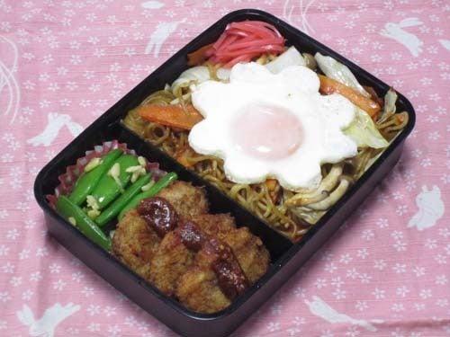韓国料理研究家・ほんだともみのコリアンワールド-トンカツのサムジャンソース